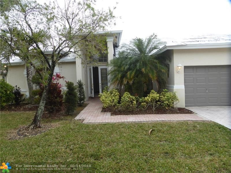 12500 Countryside Ter, Cooper City FL