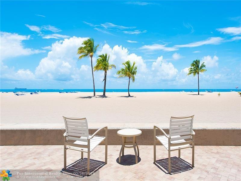 1630 S Ocean Ln, Unit #134, Fort Lauderdale FL
