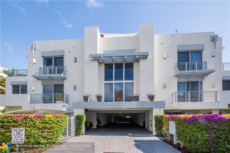 731 SE 13th St, Unit #731, Fort Lauderdale FL