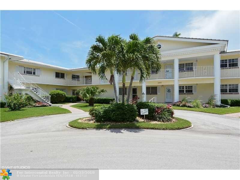 2800 NE 14th St, Unit #15, Fort Lauderdale FL