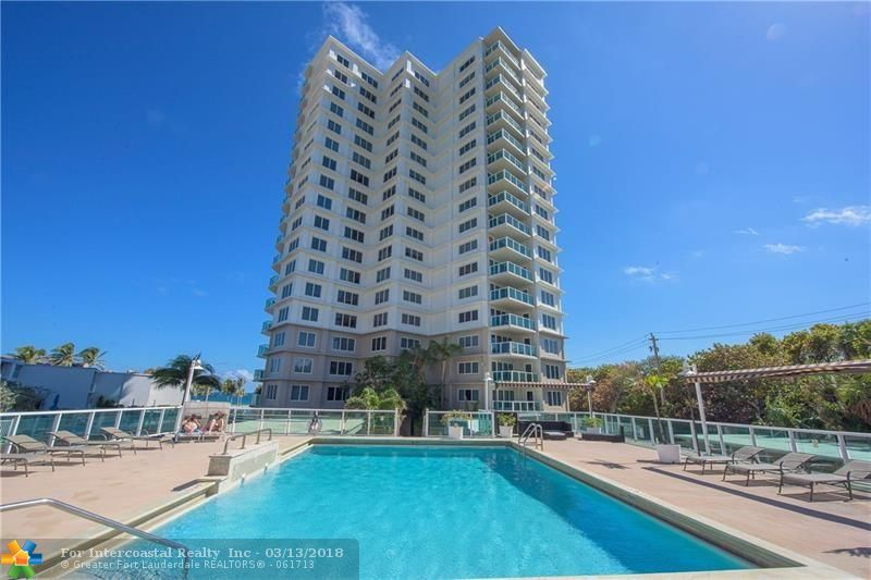 1151 N Fort Lauderdale Beach Blvd, Unit #4B, Fort Lauderdale FL