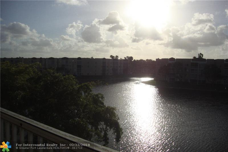 7887 Granville, Unit #405, Tamarac FL