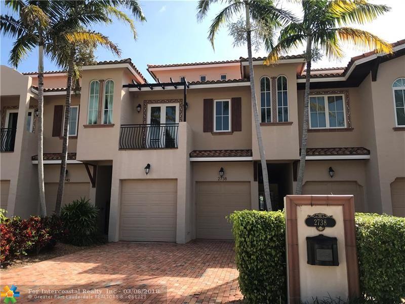 2738 NE 14th St, Unit #2738, Fort Lauderdale FL