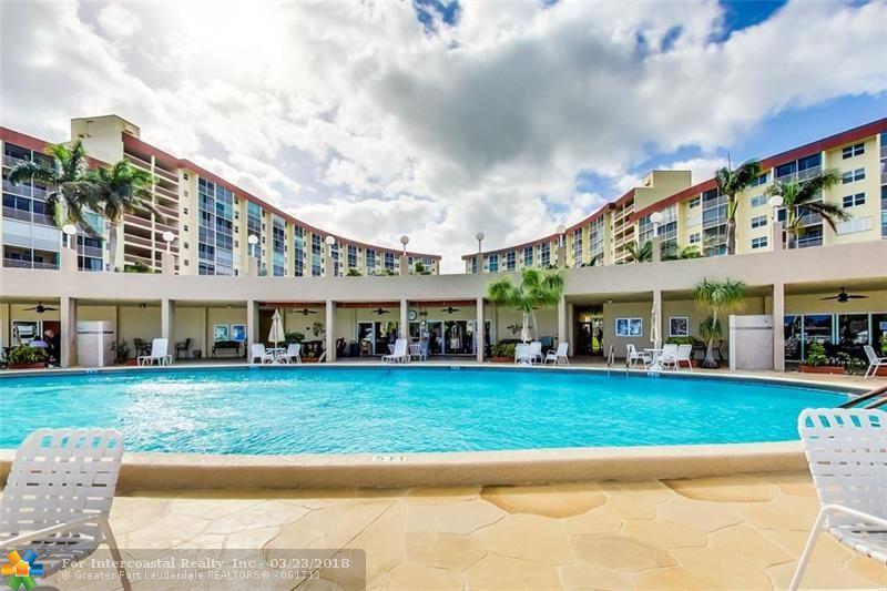 2731 NE 14th St, Unit #616, Pompano Beach FL