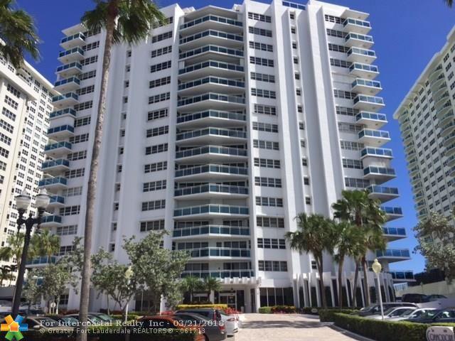 3430 Galt Ocean Dr, Unit #308, Fort Lauderdale FL