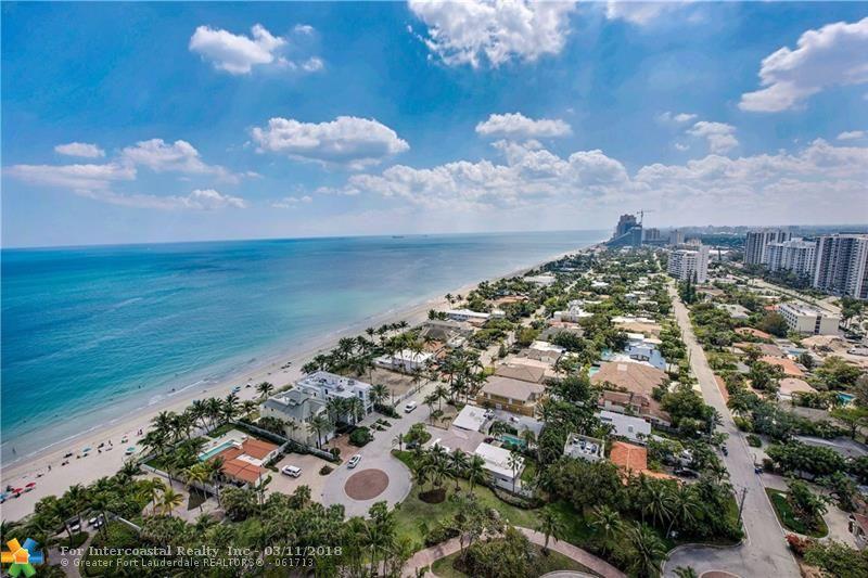 3100 N Ocean Blvd, Unit #2210, Fort Lauderdale FL