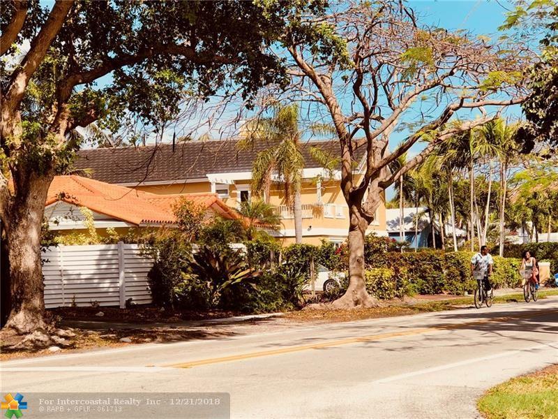 605 N Victoria Park Rd, Fort Lauderdale FL