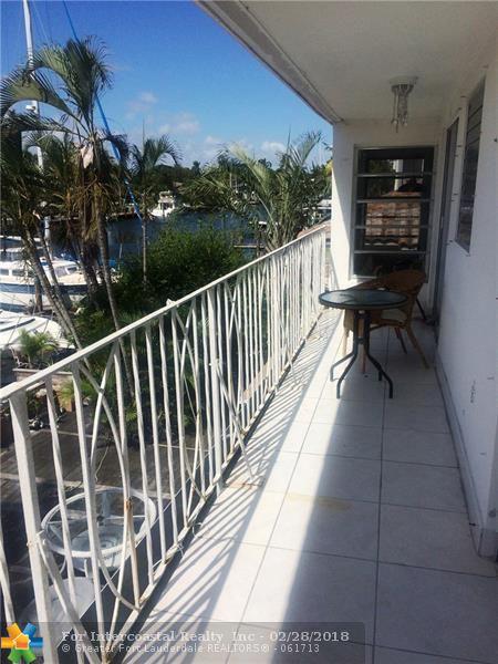 121 Hendricks Isle, Unit #4, Fort Lauderdale FL