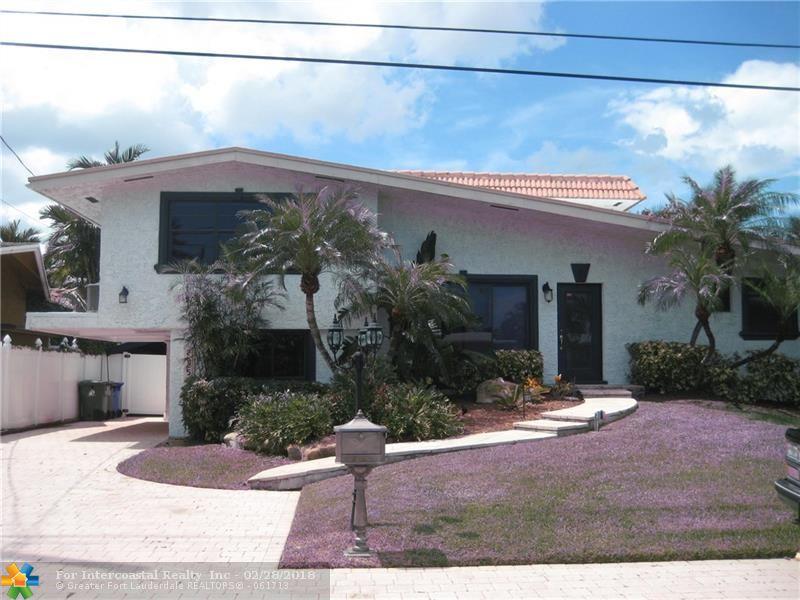 2625 Nassau Ln, Fort Lauderdale FL