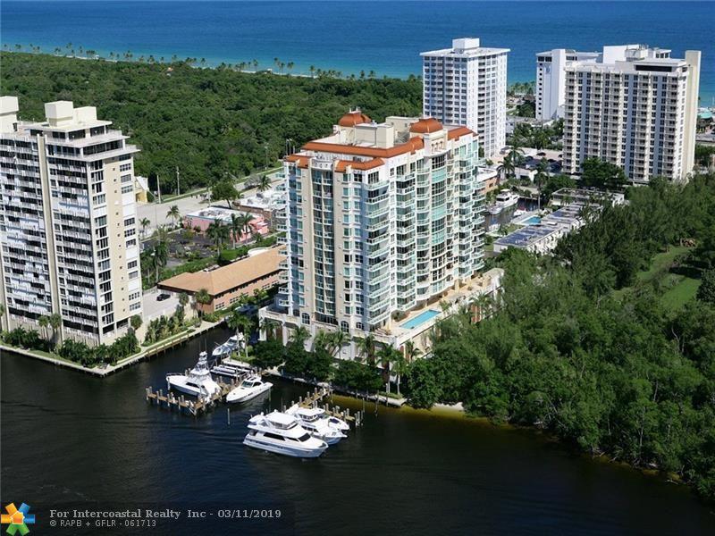 2845 NE 9th St, Unit #602, Fort Lauderdale FL