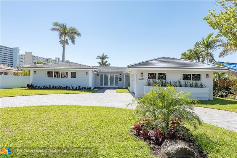 2630 Marion Dr, Fort Lauderdale FL