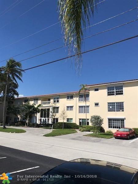 2829 NE 30th St, Unit #104, Fort Lauderdale FL