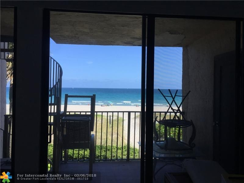 550 NE 21st Ave, Unit #25, Deerfield Beach FL