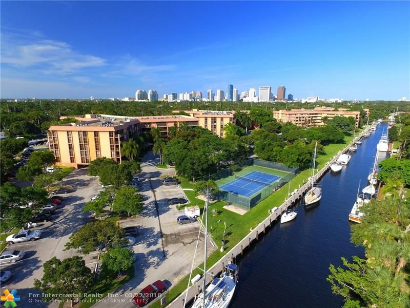 1301 River Reach Dr, Unit #201, Fort Lauderdale FL