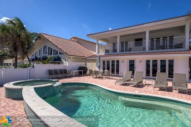 1515 N Fort Lauderdale Beach Blvd, Fort Lauderdale FL