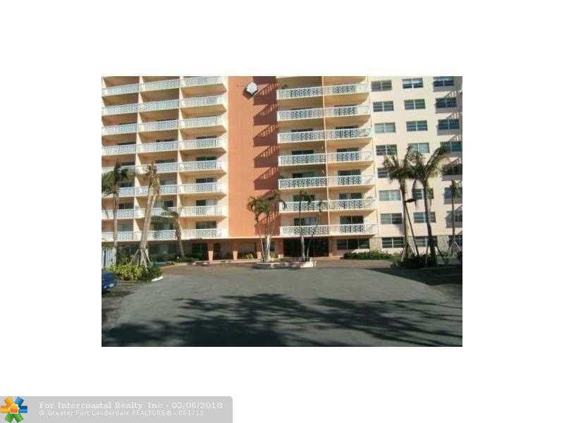 2900 NE 30th St, Unit #3A, Fort Lauderdale FL