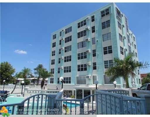 600 N Birch Rd, Unit #301H, Fort Lauderdale FL