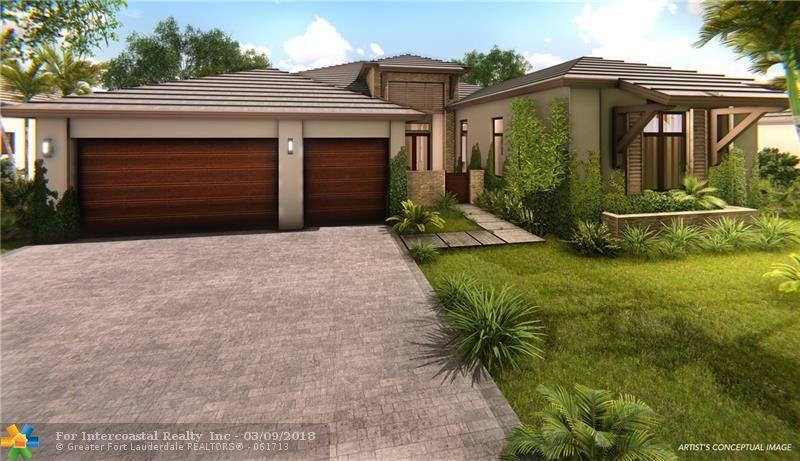 10725 Estuary Drive, Parkland FL