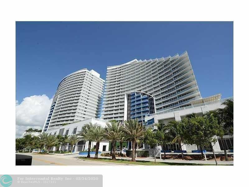 3101 NE Bayshore Dr, Unit #2406, Fort Lauderdale FL