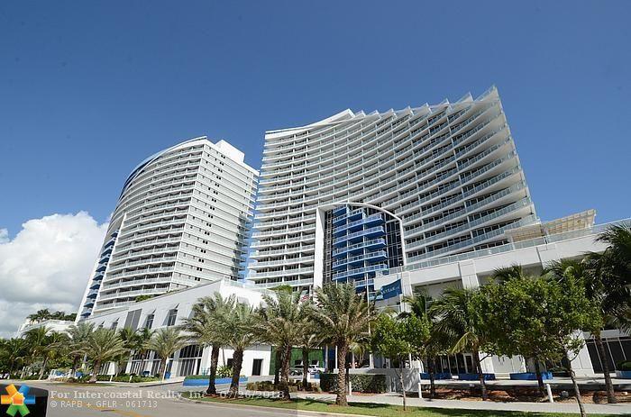 3101 NE Bayshore Dr, Unit #2407, Fort Lauderdale FL