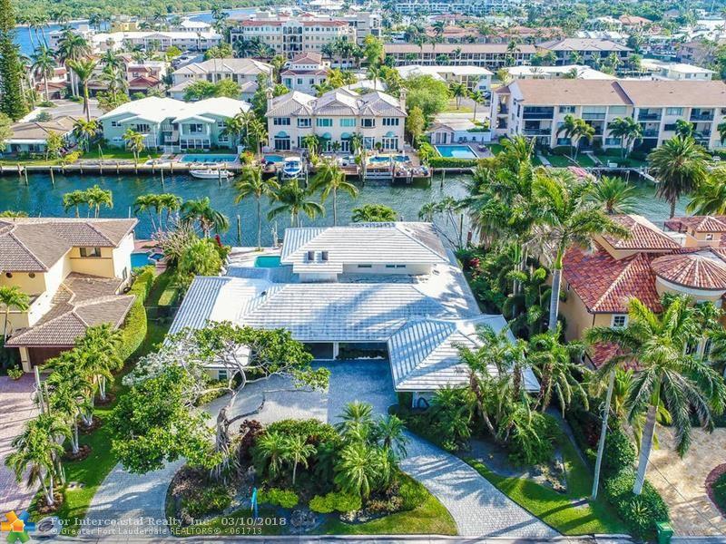 2760 NE 16th St, Fort Lauderdale FL