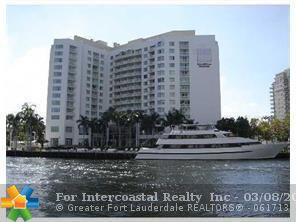 2670 E Sunrise Blvd, Unit #1411, Fort Lauderdale FL