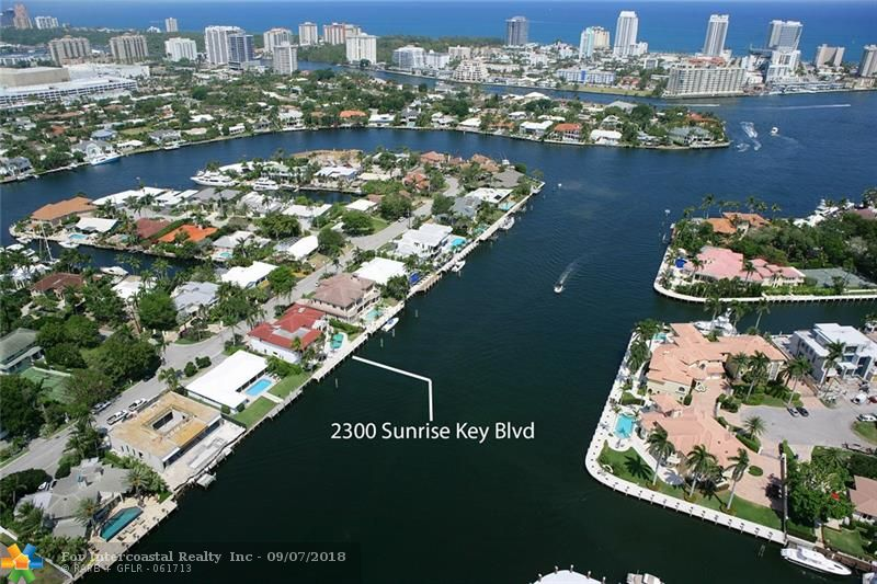 2300 Sunrise Key Blvd, Fort Lauderdale FL
