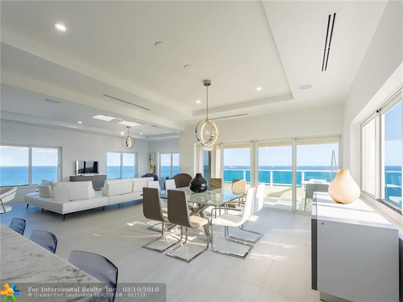 1151 N Fort Lauderdale Beach Blvd, Unit #PH A&D, Fort Lauderdale FL