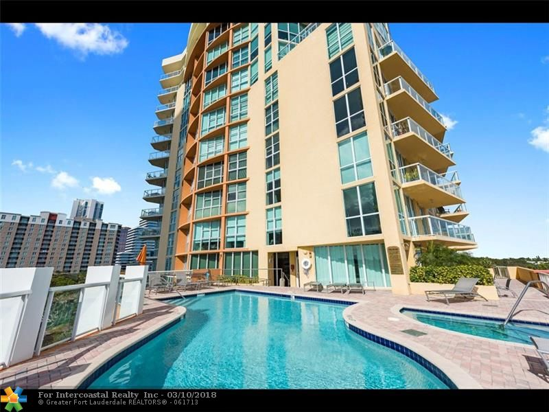 111 SE 8th Ave, Unit #1602, Fort Lauderdale FL