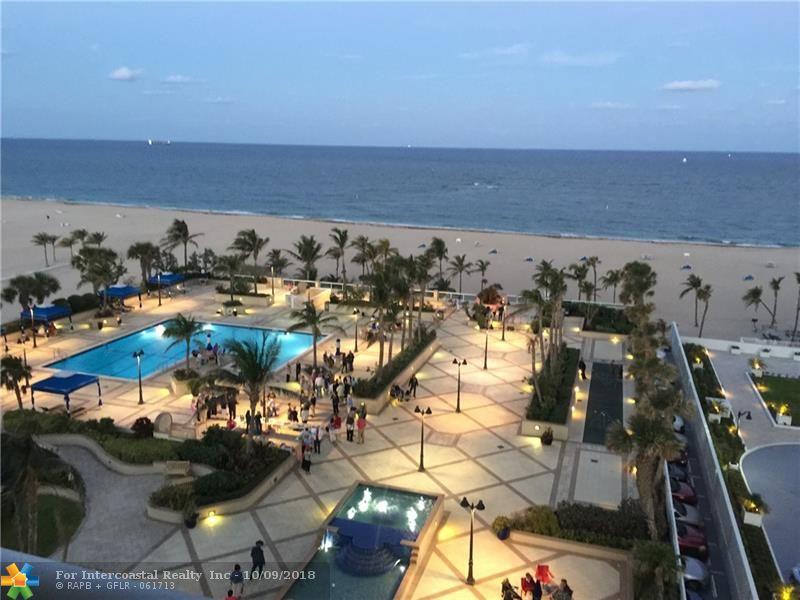 2100 S Ocean Ln, Unit #711, Fort Lauderdale FL
