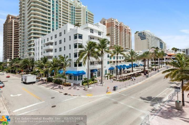 101 S Fort Lauderdale Beach Blvd, Unit #308, Fort Lauderdale FL