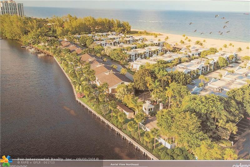 1665 S Ocean Ln, Unit #190, Fort Lauderdale FL
