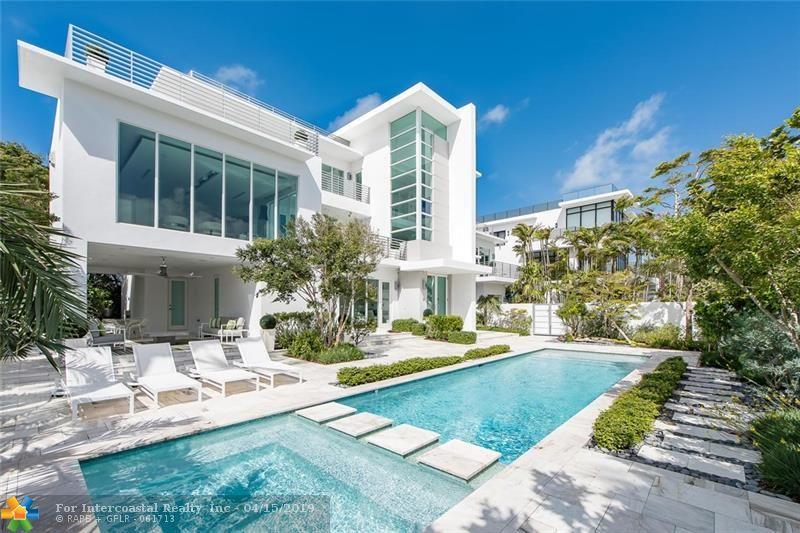 2601 N Atlantic Blvd, Fort Lauderdale FL