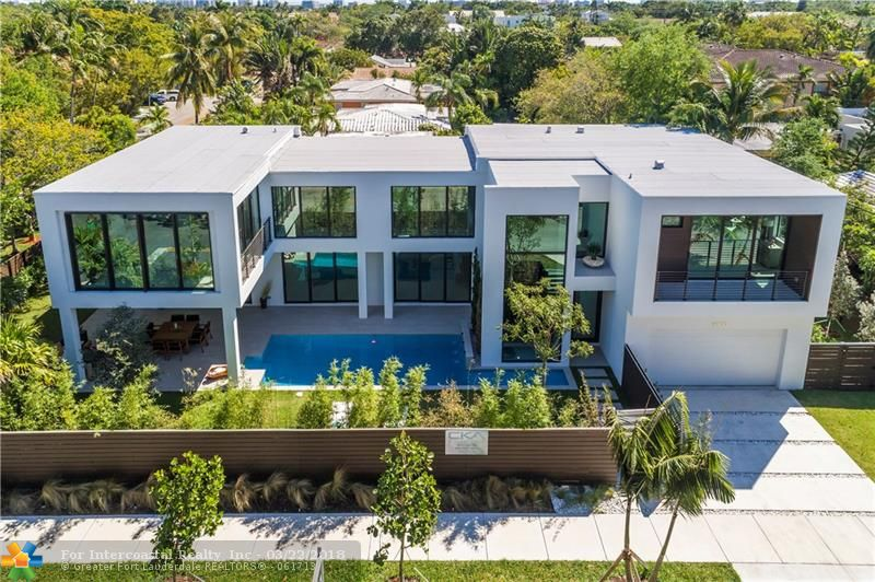 1600 NE 6th St, Fort Lauderdale FL
