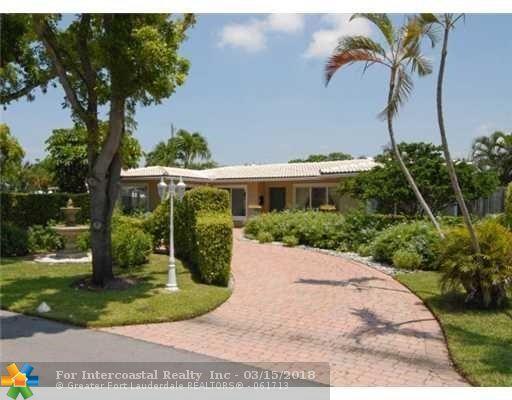 2701 NE 35th St, Fort Lauderdale FL
