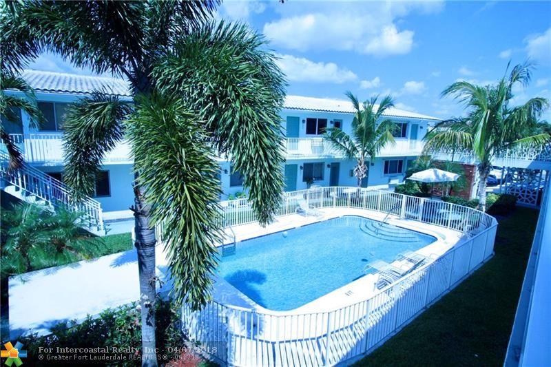 2100 NE 39, Unit #407, Fort Lauderdale FL