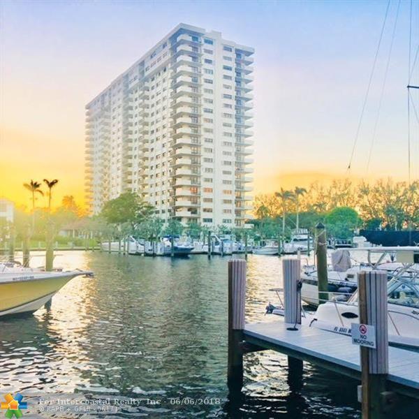 3200 Port Royale Dr N, Unit #506, Fort Lauderdale FL