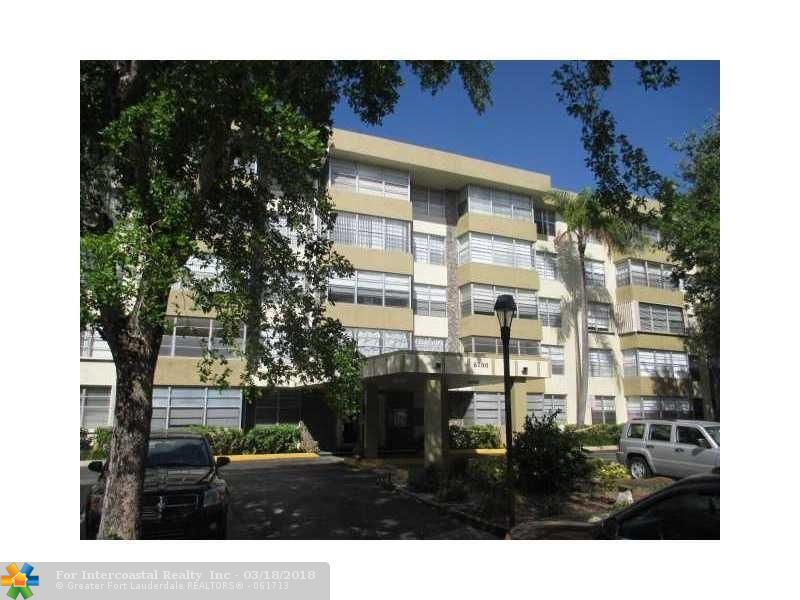 6700 Cypress Rd, Unit #210, Plantation FL