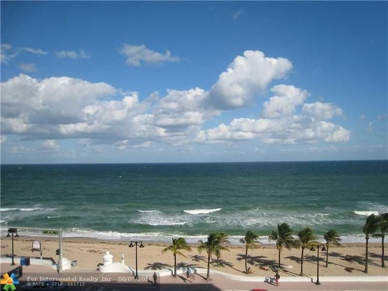 345 N Fort Lauderdale Beach Blvd, Unit #504 1/2 of 505, Fort Lauderdale FL