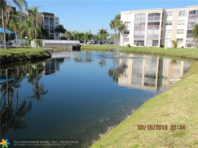 505 E Dania Beach Blvd, Unit #4-1L, Dania Beach FL