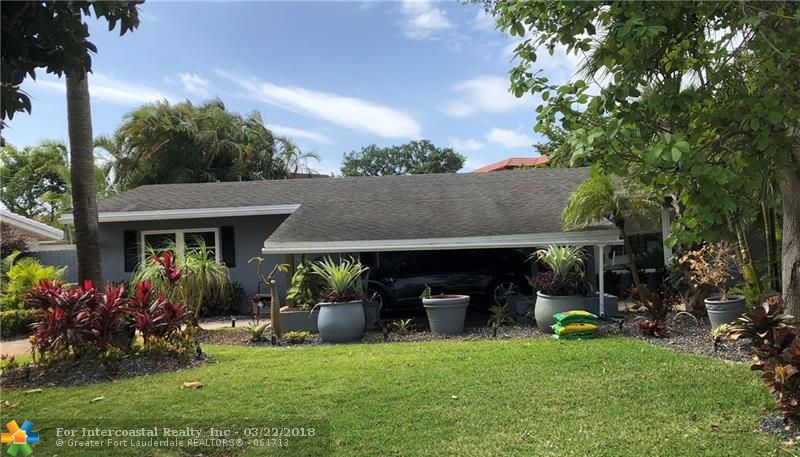 316 NW 20th St, Wilton Manors FL