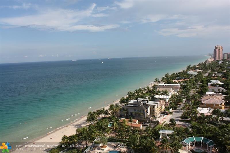 3200 N Ocean, Unit #1808, Fort Lauderdale FL