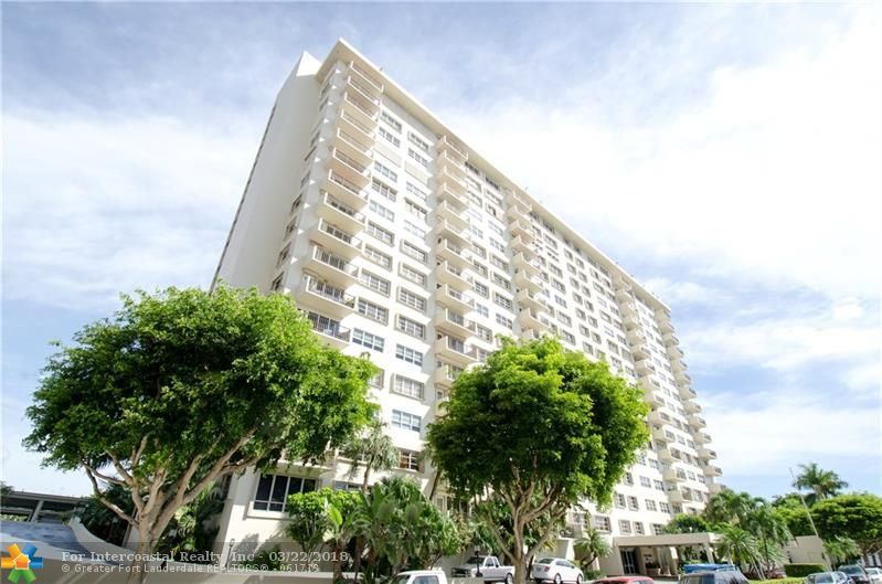 340 Sunset Dr, Unit #1608, Fort Lauderdale FL