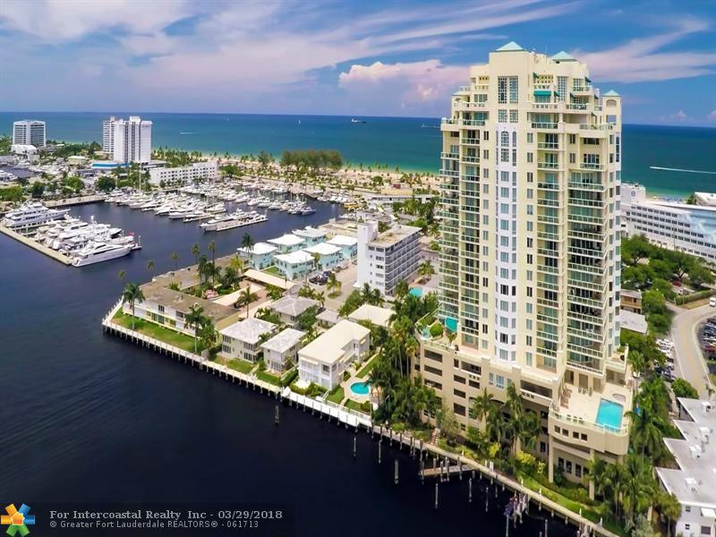 3055 Harbor Dr, Unit #902, Fort Lauderdale FL