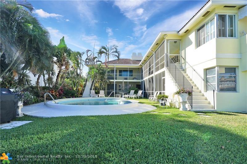 1308 Bayview Dr, Unit #2C, Fort Lauderdale FL