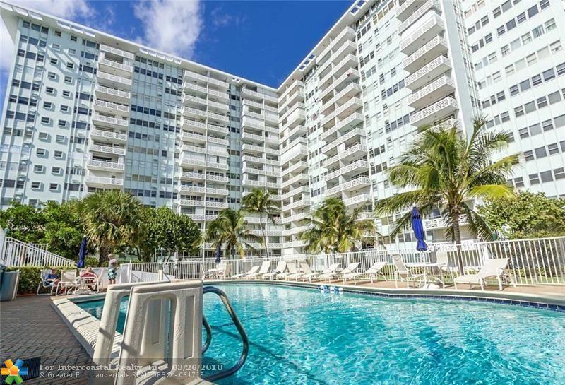 1900 S Ocean Drive, Unit #710, Fort Lauderdale FL