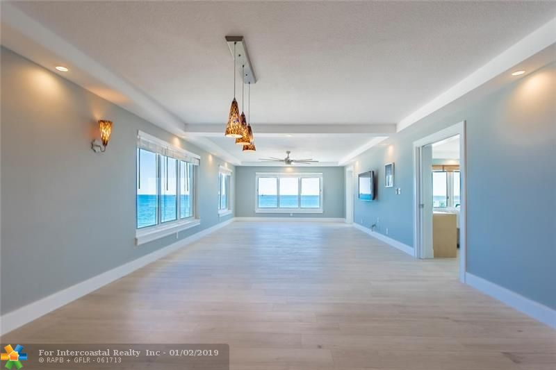 1151 N Fort Lauderdale Beach Blvd, Unit #6D Luxury Real Estate