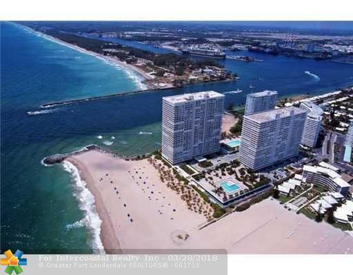 2100 S Ocean Ln, Unit #703, Fort Lauderdale FL