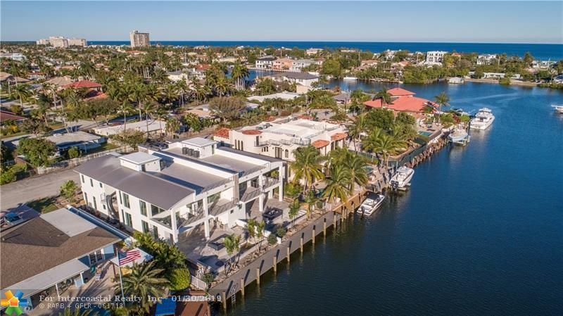 2766 NE 29th Street, Unit #East, Lighthouse Point FL