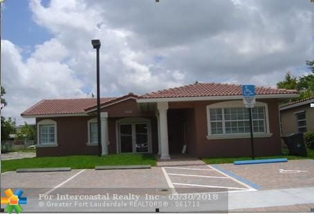 1133 SE 4th Ave, Unit #Entire Building, Fort Lauderdale FL
